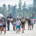 Lollapalooza Chile 2015 | Día uno - Fotógrafo: Javier Valenzuela