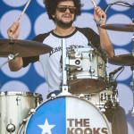 The Kooks - Lollapalooza Chile 2015   Fotógrafo: Javier Valenzuela