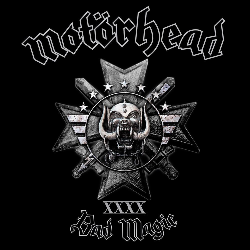 Motörhead - 'Bad Magic' (2015)