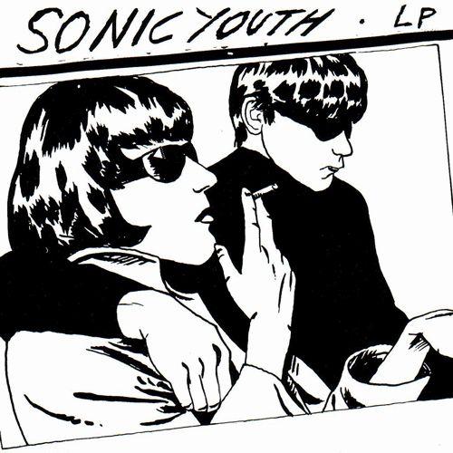 sonic youth goo gif