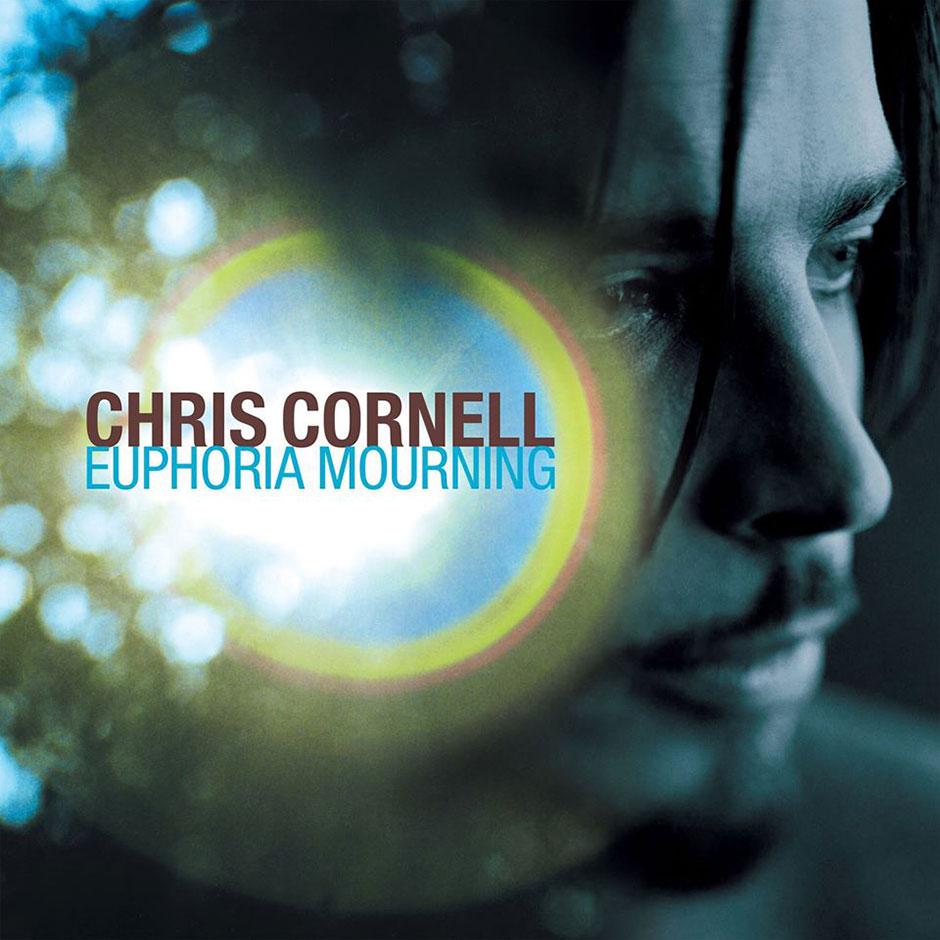 Chris Cornell - 'Euphoria Mourning' (2015)