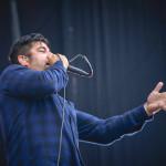 Deftones - Santiago Gets Louder   Fotógrafo: Fabiola Soto Rivera