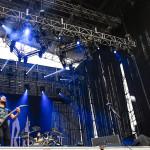 Gojira - Santiago Gets Louder | Fotógrafo: Fabiola Soto Rivera