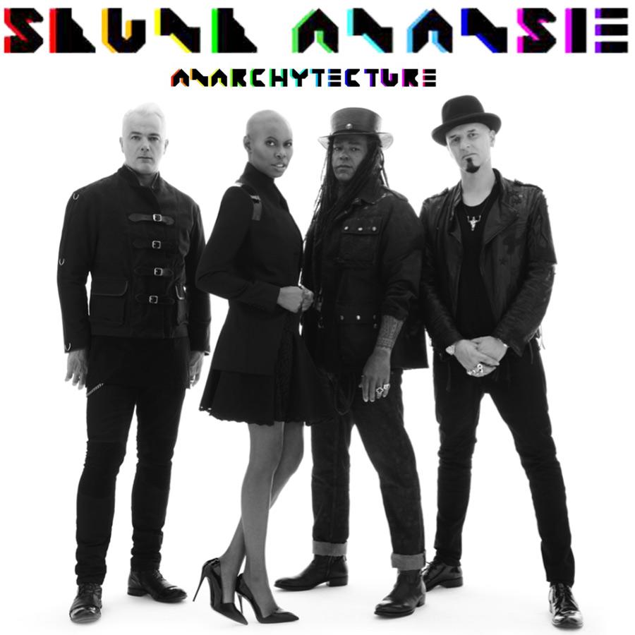 'Anarchytecture' - Skunk Anansie (2016)