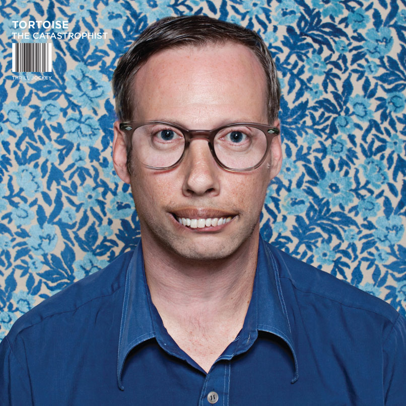 Tortoise - 'The Catastrophist' (2016)