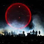 David Gilmour en Chile | Fotógrafo: Javier Valenzuela