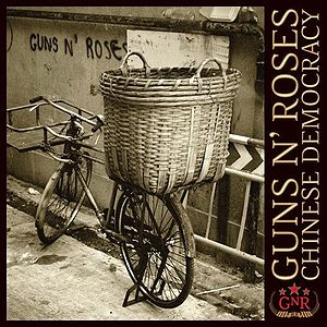 Chinese Democracy (2008)