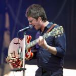 Noel Gallagher - Lollapalooza Chile 2016 | Fotógrafo: Javier Valenzuela