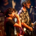 The Suicide Bitches - Lollapalooza Chile 2016   Fotógrafo: Getty Images/Lotus Producciones