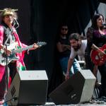 FLORCITA MOTUDA - Lollapalooza Chile 2016 | Fotógrafo: Gabriel Cedres