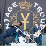 Vintage Trouble - Lollapalooza Chile 2016 | Fotógrafo: Javier Valenzuela