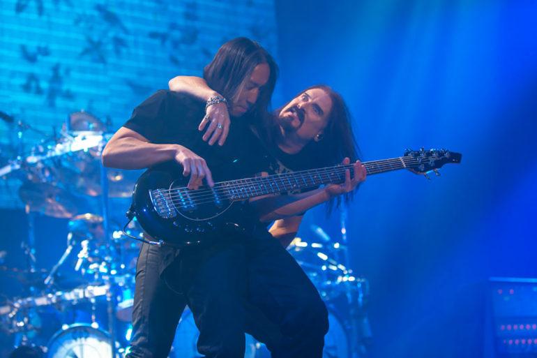 Dream Theater Suspende gira por Sudamérica por enfermedad
