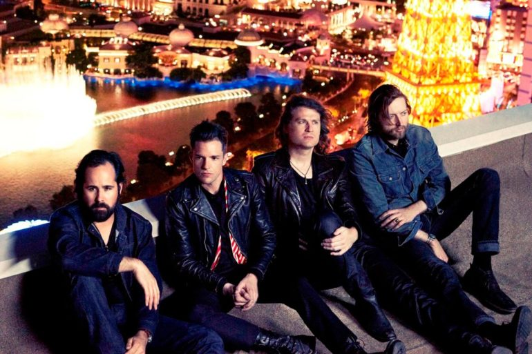The Killers, LCD Soundsystem y Air encabezan el cartel de Corona