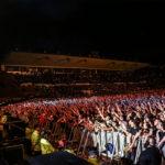 Guns N Roses en Chile 2016