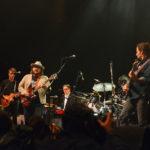 Wilco en Chile   Fotógrafo: Jorge Sánchez