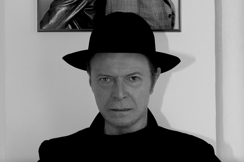 The Last Five Years', el documental sobre sus últimos años — David Bowie