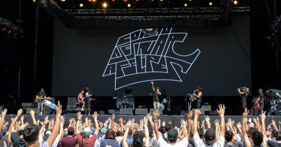 Como asesinar a Felipes - Lollapalooza Chile 2018