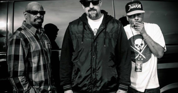 Cypress Hill - Cosquín Rock Chile 2018