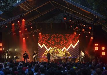 Pillanes en Lollapalooza Chile 2019 | Fotógrafo: Javier Valenzuela